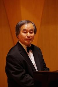 田辺秀樹先生