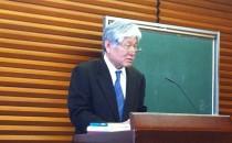 西川三男_lecture
