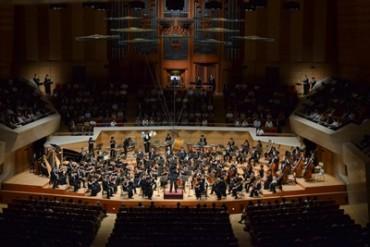 東京フィルハーモニー交響楽団(201305サントリー定期:バッティストーニ)