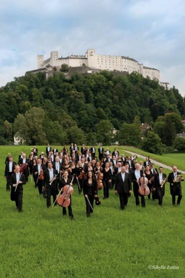 ザルツブルグ・モーツァルテウム管弦楽団