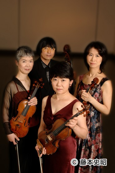 古典四重奏団